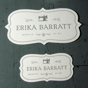 Letterpress business card gallery reheart Images